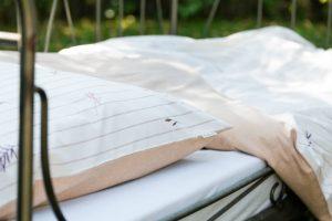 Bettwäsche in erlesener Bio-Qualität