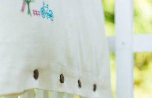 Bio Kinderbettwäsche